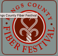 Kings County Fiber Festival · Shirsty Cat Designs