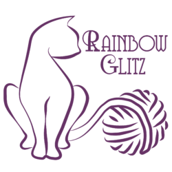 Rainbow Glitz